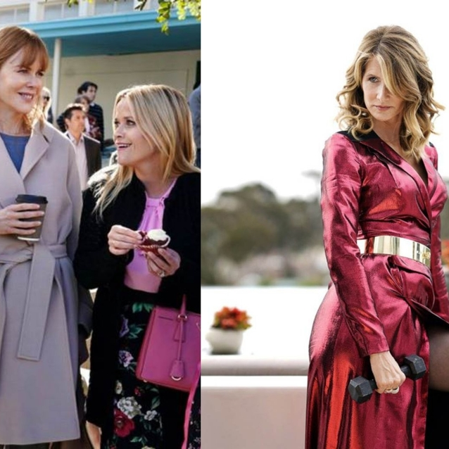 The Best Costumes From 'Big Little Lies' Season Two So Far