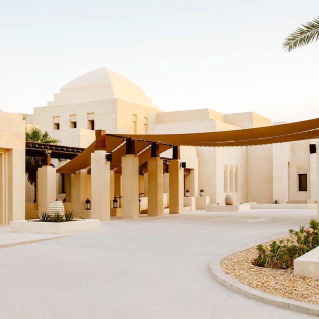 Jumeirah Al Wathba Desert Resort & Spa: A Luxury Escape In The Desert