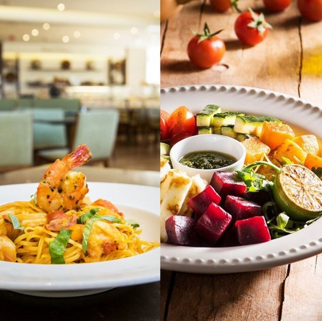 #ChicEats | Café Bateel Launches A New Gluten Free Menu