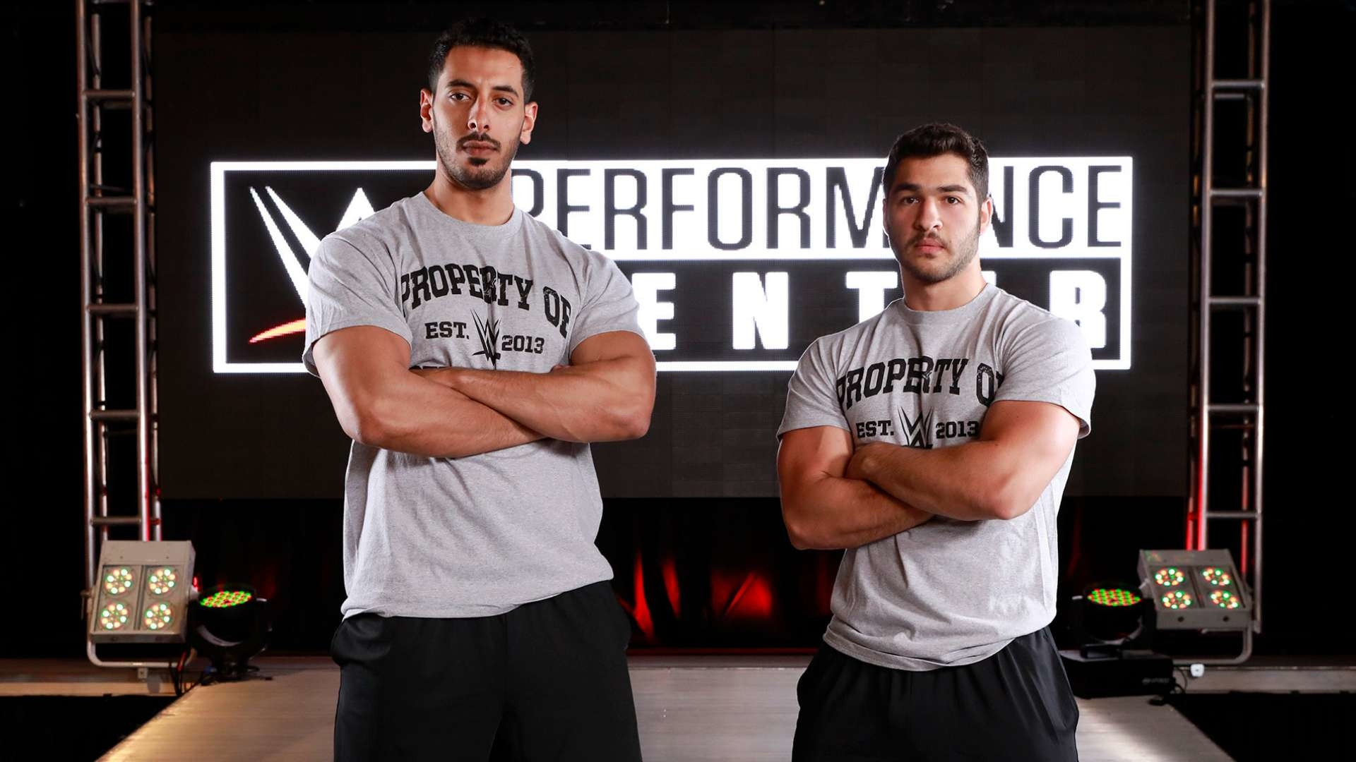 Two Saudi Athletes Have Just Been Tapped By WWE