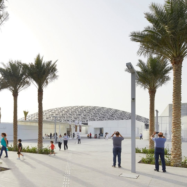 Louvre Abu Dhabi Has Announced Four Exhibitions For Its 2019/2020 Season