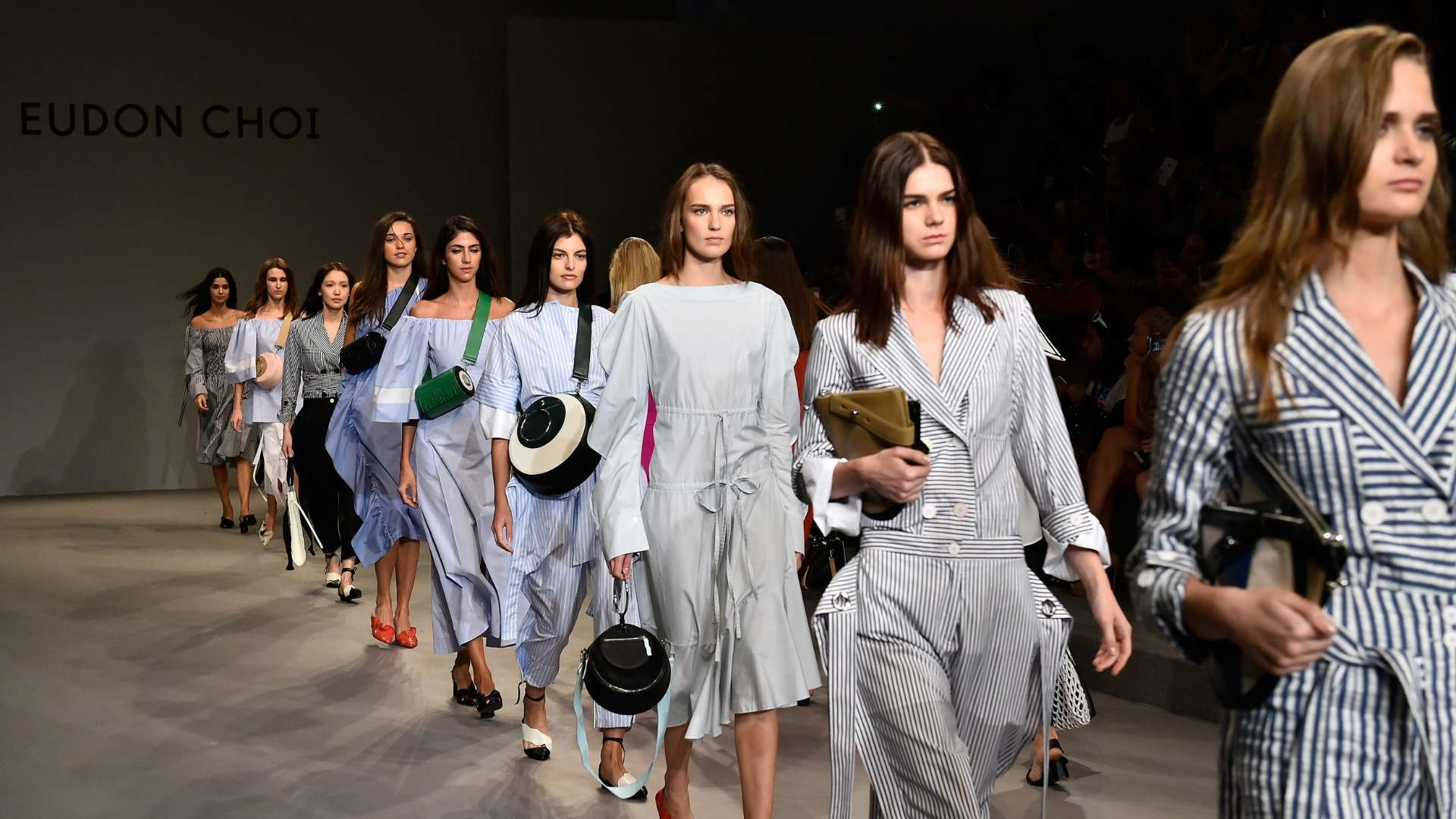 The Region's First-Ever Fully Shoppable Fashion Week Is On Its Way