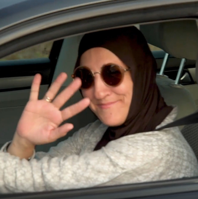 Watch | How These Saudi Women Are Celebrating The Driving Ban Lift, One Year On