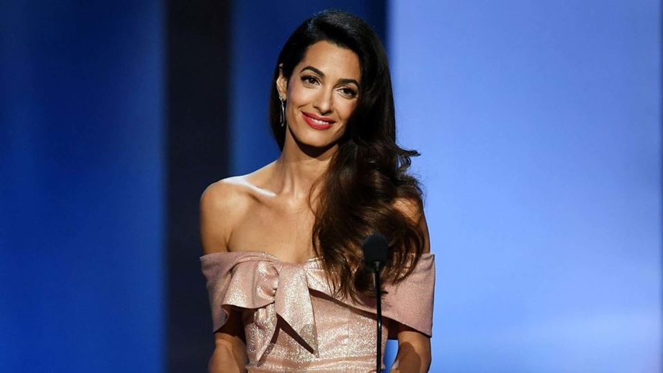 Charlotte Tilbury Is Dropping An Amal Clooney-Inspired Lipstick