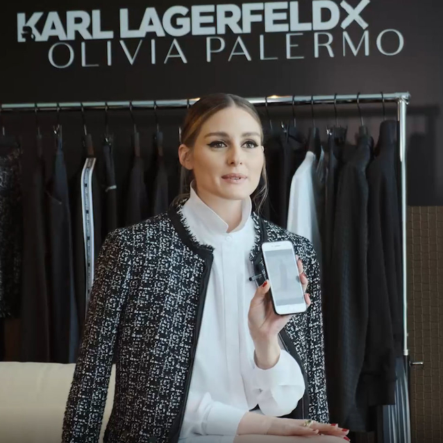 Watch | Olivia Palermo Tells Us The Stories Behind Her Most-Liked Instagram Posts