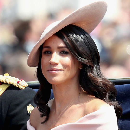 Meghan Markle Is Officially The World's Most Powerful Dresser