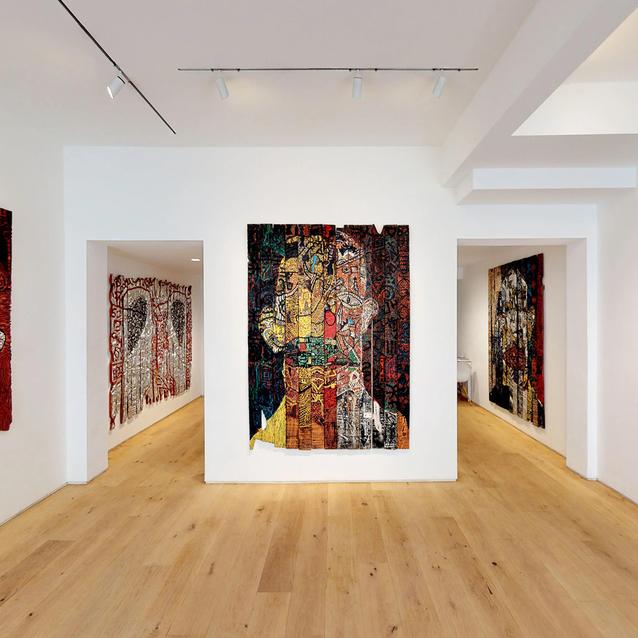 Gallerist Kristin Hjellegjerde Takes On Contemporary African Art