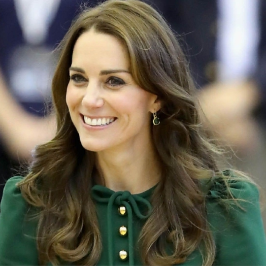 Kate Middleton Is Taking George And Charlotte To Meet Santa