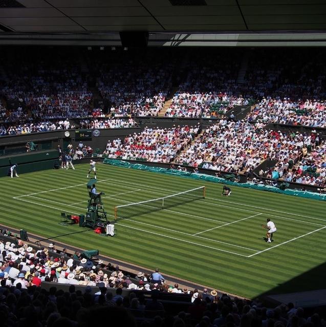 The BAZAAR Guide To Wimbledon 2019