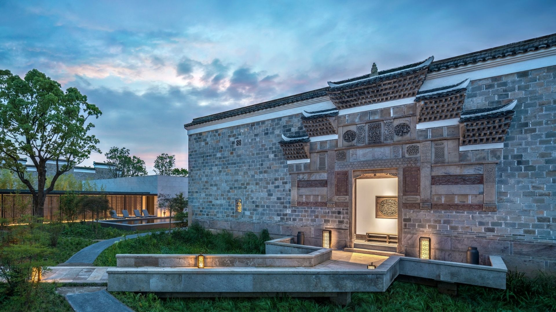 10 Reasons Why Everyone Should Visit Amanyangyun, Shanghai