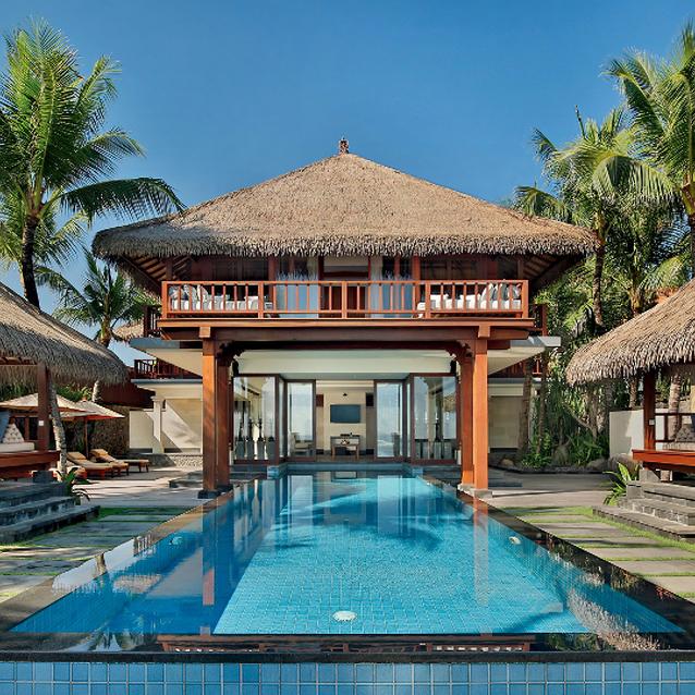 The Escape | The Legian Bali Is Your Tropical Balinese Getaway On Seminyak Beach
