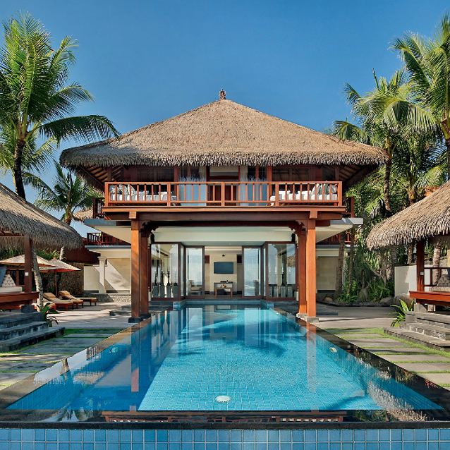 The Escape | The Legian Bali Is Your Tropical Balinese Getaway On Seminyak Beach