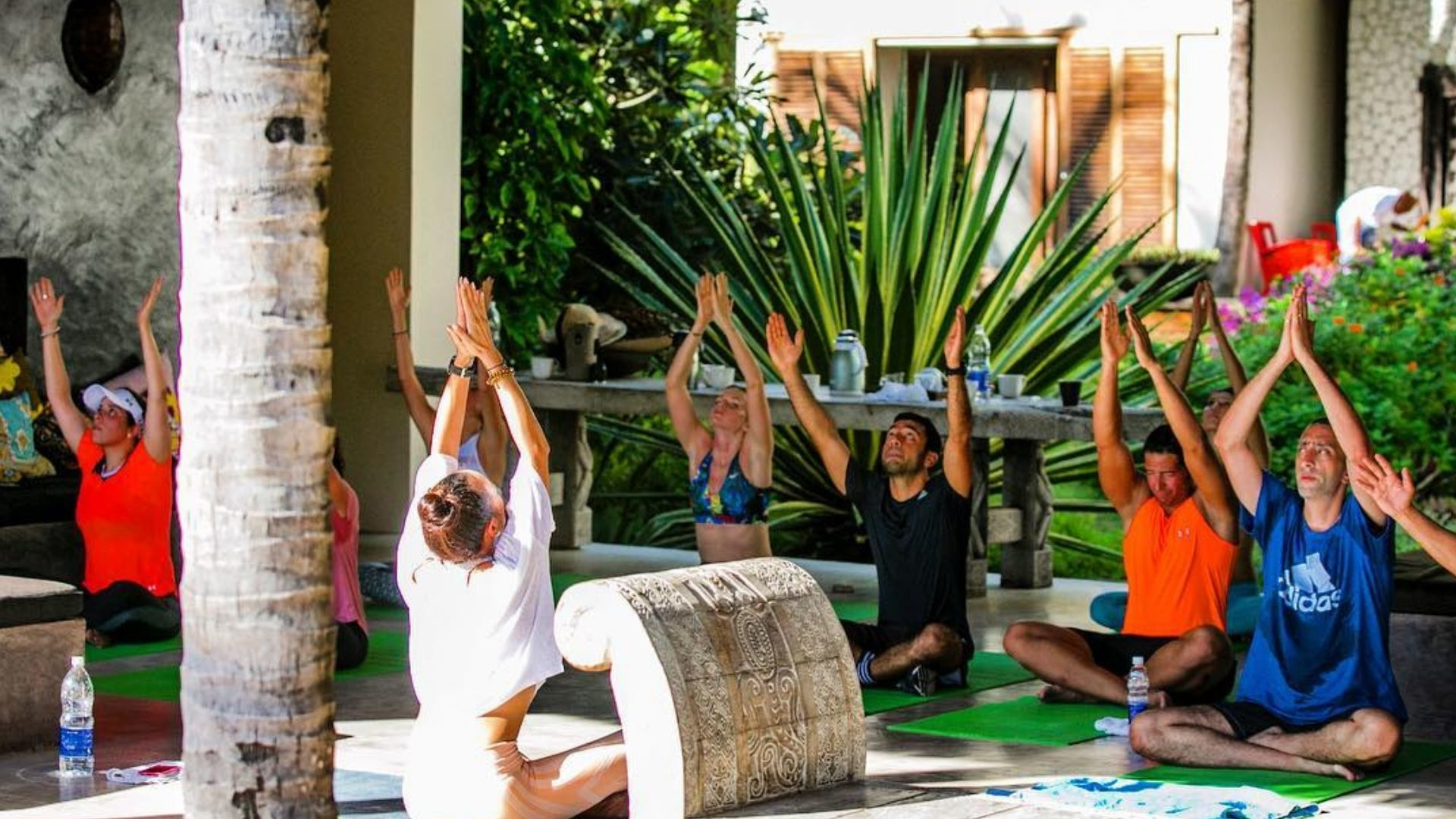 3 Luxury Wellness Retreats For Having Fun While Getting Fit