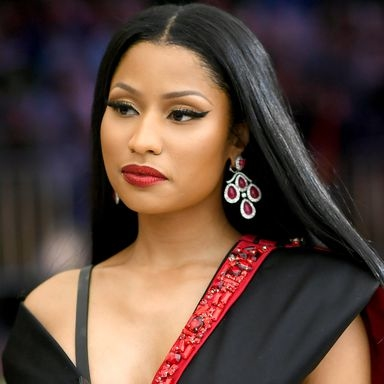 Nicki Minaj Cancels Concert In Saudi