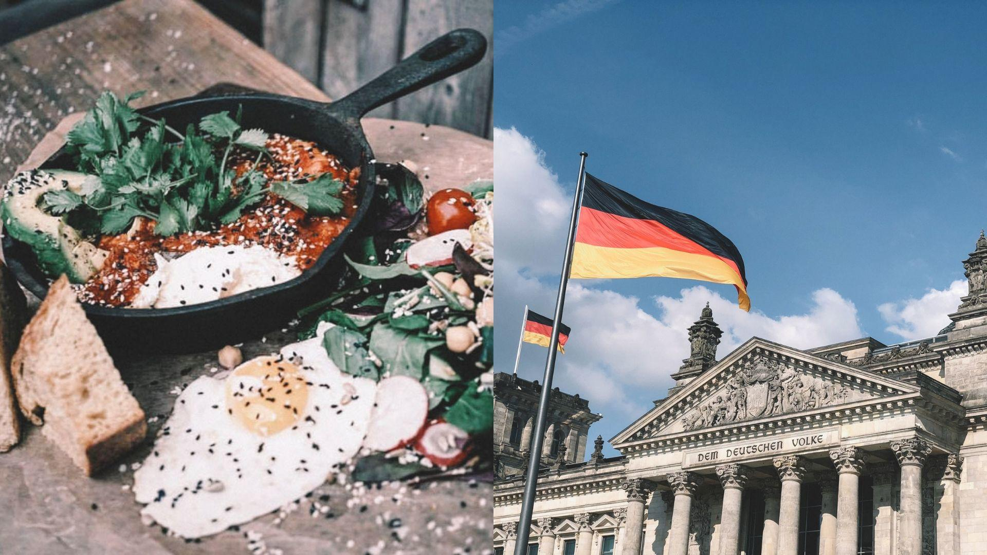 The Escape | Ich Bin Ein Berliner