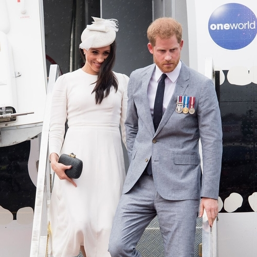 Celebrities Jump To Meghan Markle's Defence After Latest Press Attack