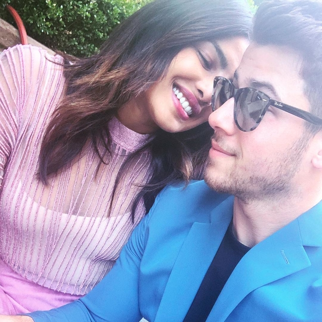 Everything That Nick Jonas And Priyanka Chopra Have Been Up To This Summer