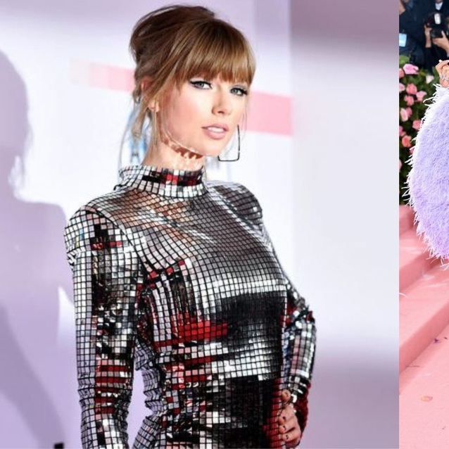 Taylor Swift Named The World's Top-Earning Celebrity