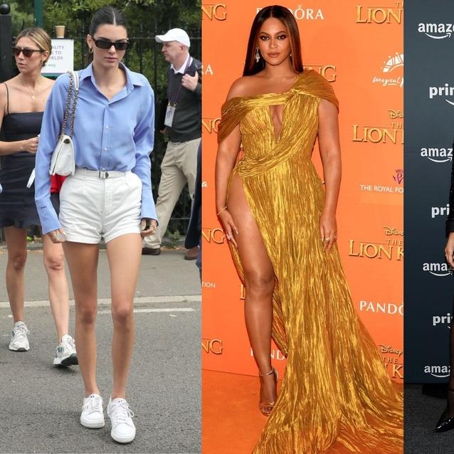 The Best Dressed Celebrities Of The Week: 14 July