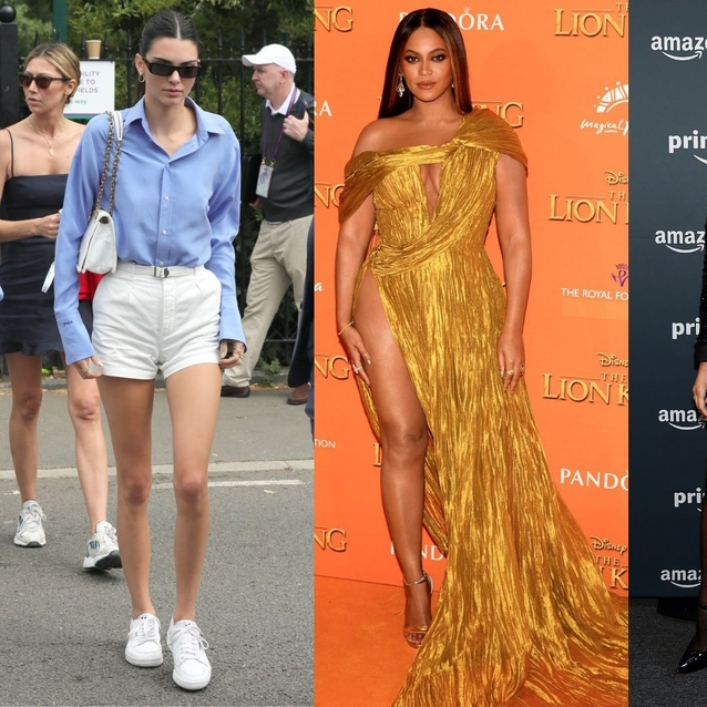The Best Dressed Celebrities Of The Week: 14 July