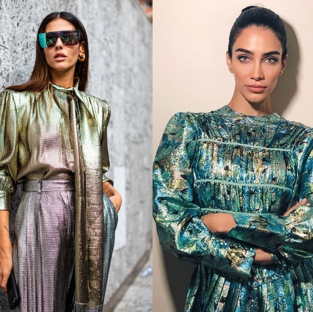 Trending: 11 Candied Metallics For A Futuristic Shine