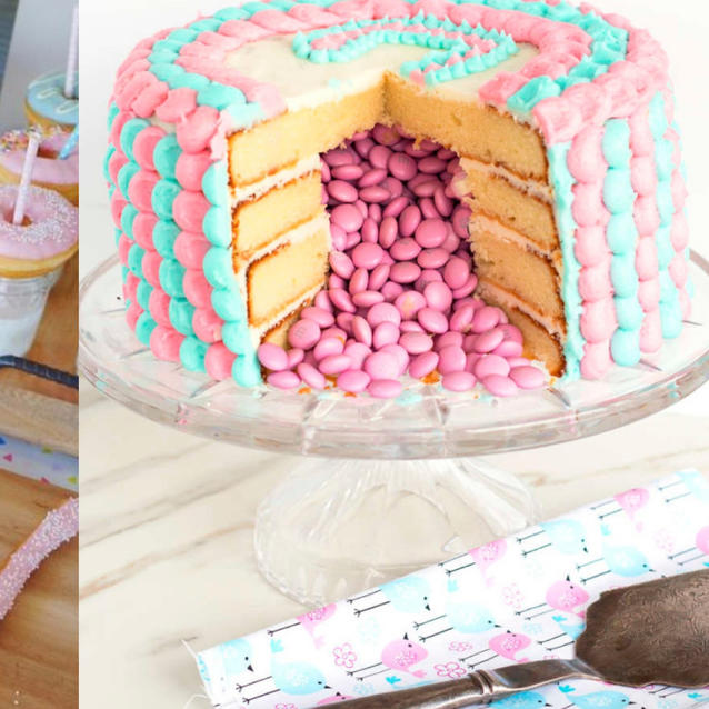 Your Definitive Guide To Throwing The Best Gender Reveal Party