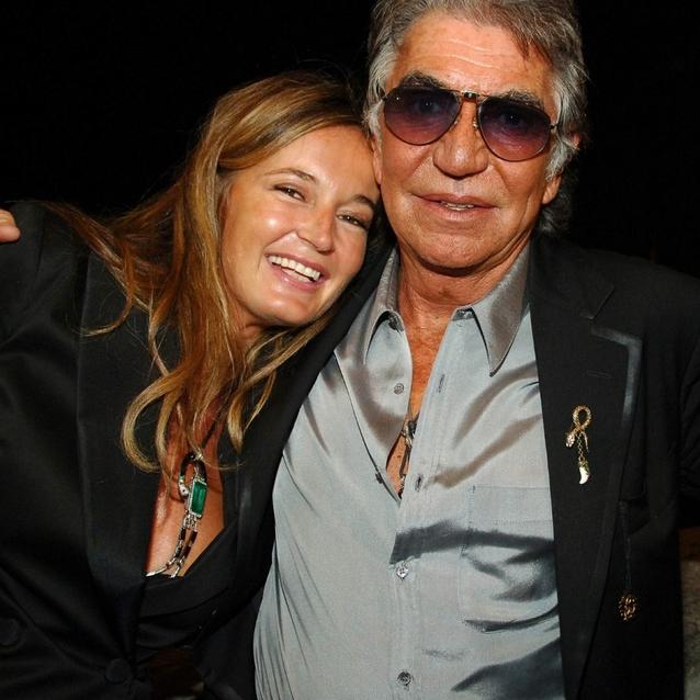Interview: Eva Cavalli On The Future Of The Roberto Cavalli Brand