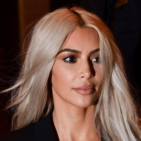 Kim Kardashian Has Finally Renamed Her Shapewear Line After Backlash