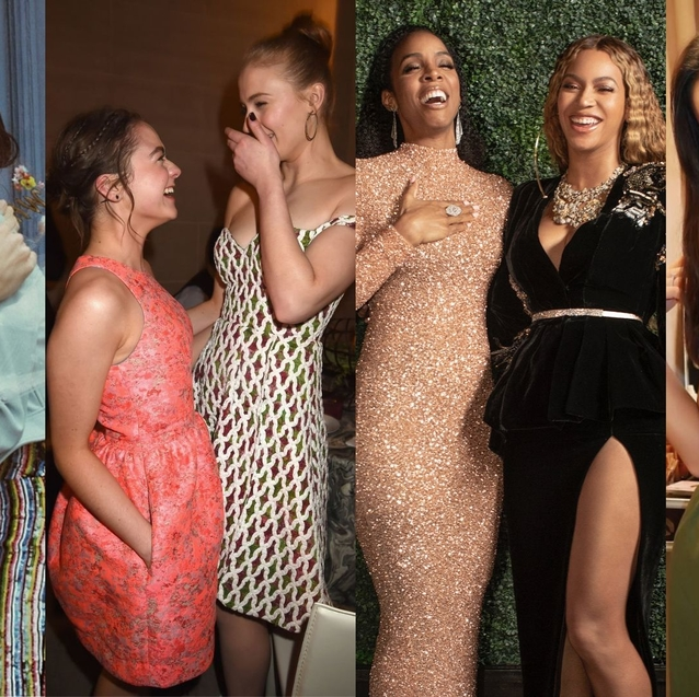National Friendship Day: 8 Of Our Favourite Celeb BFFs
