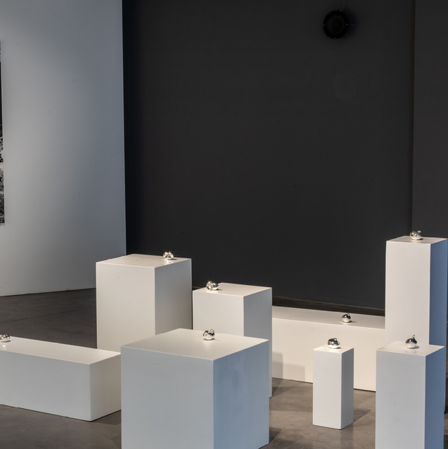 Lebanese Visual Artist Sirine Fattouh's First Gallery Solo Show Launches in Beirut's Letitia Gallery