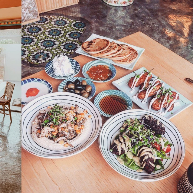 #ChicEats | Kulture House, Jumeirah Beach Road