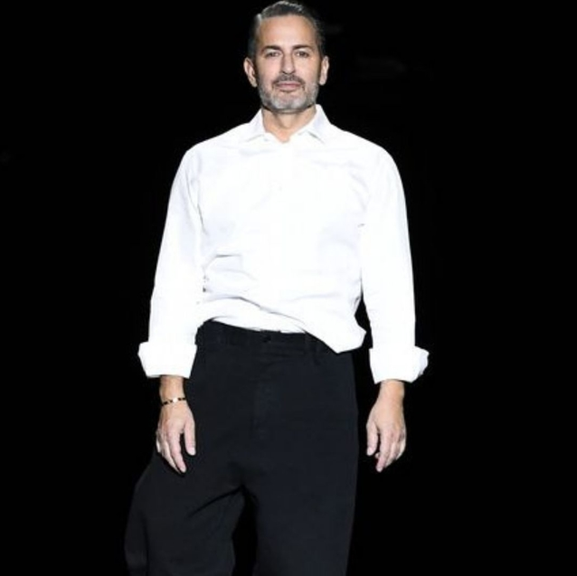 Marc Jacobs To Receive First Ever MTV Fashion Trailblazer Award