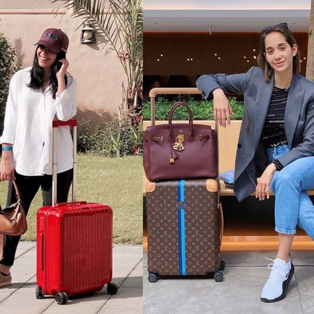 10 Of The Most Fashionable Carry-On Bags For Your Eid Getaway