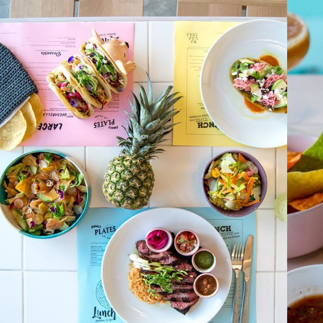 #ChicEats | Muchachas Mexican Cantina