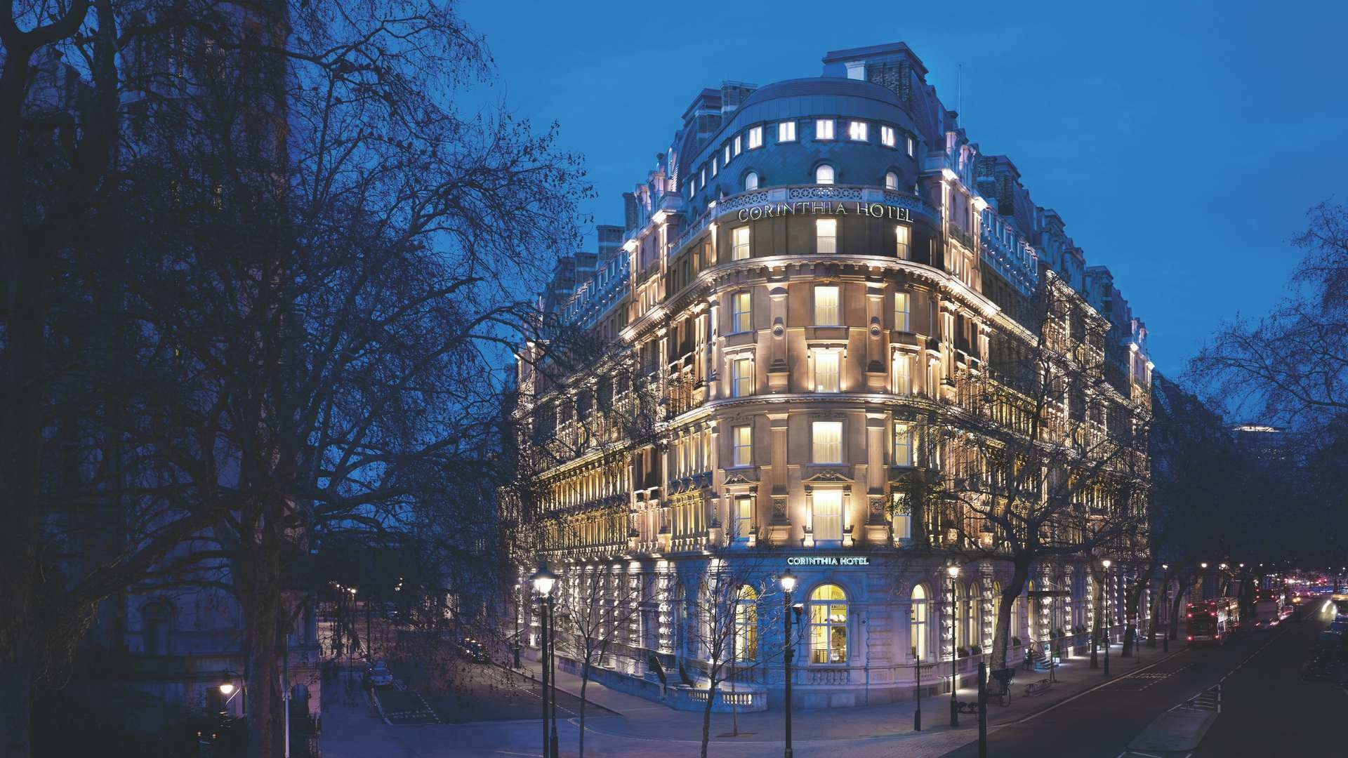 This London Hotel Has Teamed Up With World-Famous Skincare Expert Dr Barbara Sturm