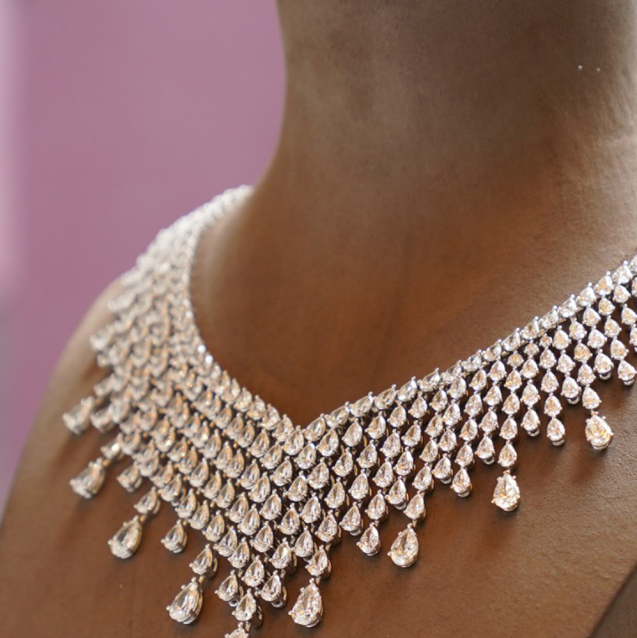 Kooheji Jewellery Just Dropped A Collection Inspired By Royalty And We Can't Get Enough