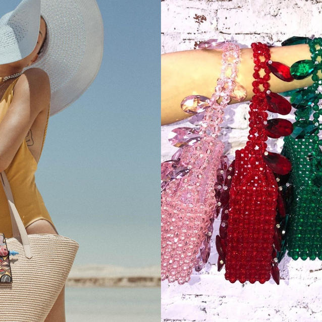 This Accessories Pop-Up In Dubai Is Where We'll Be Spending All Our Salary This Month