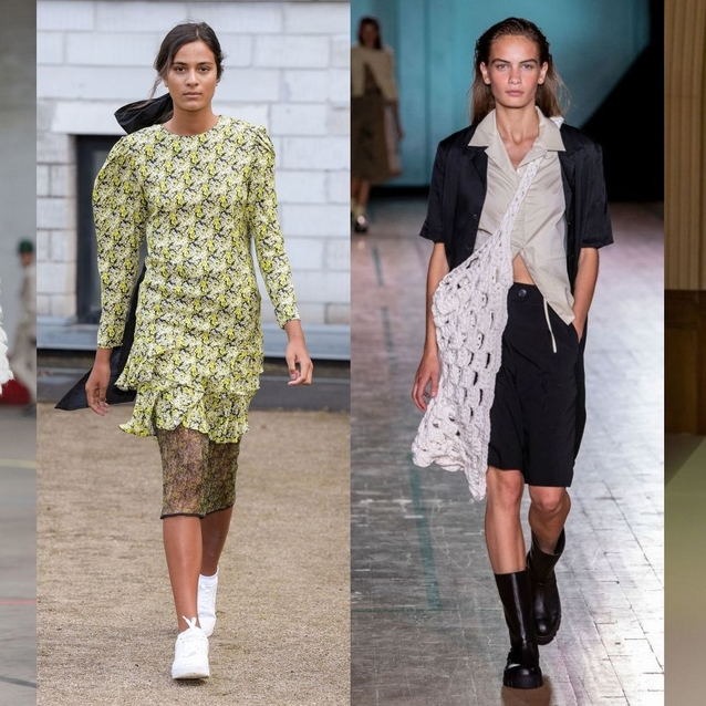 Everything You Need To Know About Copenhagen Fashion Week SS20