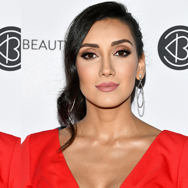 We're Still Totally Obsessed With Sadaf Beauty's Make-Up From Beautycon