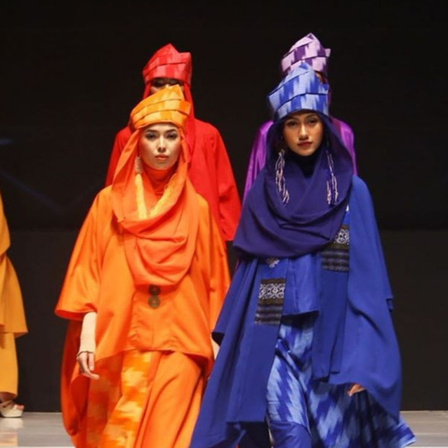 The US Is Officially Getting Their First-Ever Modest Fashion Week