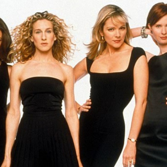 """Kim Cattrall Says She Was """"Bullied"""" Into Trying To Make A Third SATC Movie"""