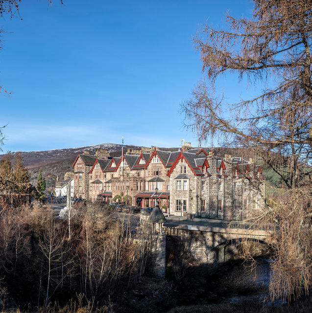 The Escape | This Hotel In Scotland Is An Art Lover's Dream