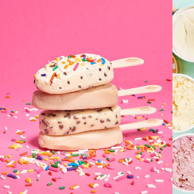 5 Healthy Ice Creams To Treat Yourself To Without Feeling Guilty