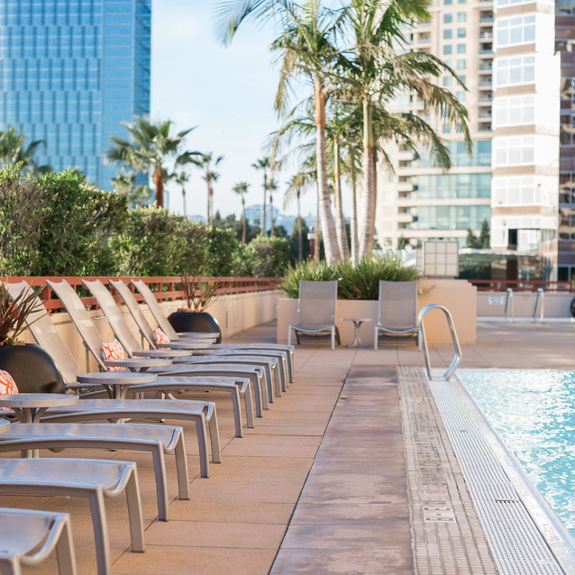 The Escape |  InterContinental Los Angeles Century City, Beverly Hills