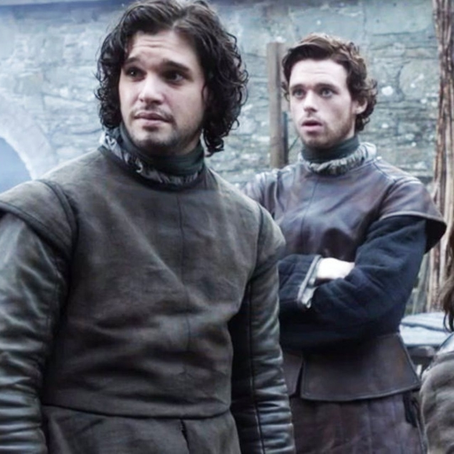 Marvel Just Orchestrated A 'Game Of Thrones' Reunion And Fans Are So Ready