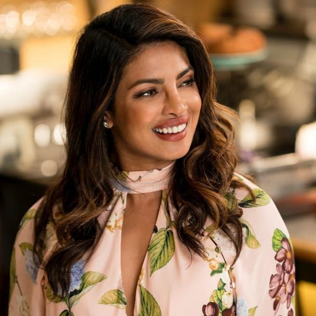 Priyanka Chopra To Star In Netflix Superhero Movie