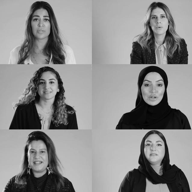 WATCH   Emirati Women's Day: 9 Emirati Women Celebrate Their Icons Of Tolerance