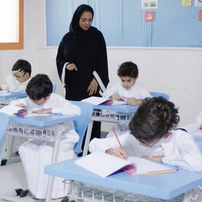 Women Can Now Teach Boys In Saudi Arabia