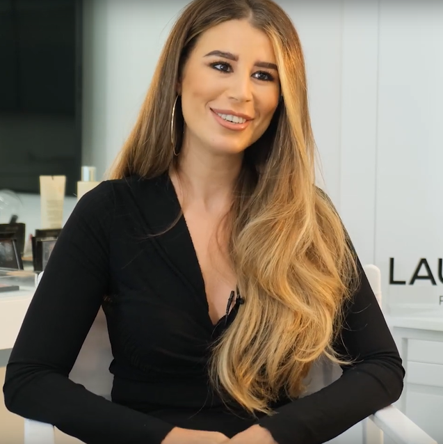 Video | A Make-Up Expert On Mascara Hacks, Beauty Faux Pas And Creating The Perfect Red Lip
