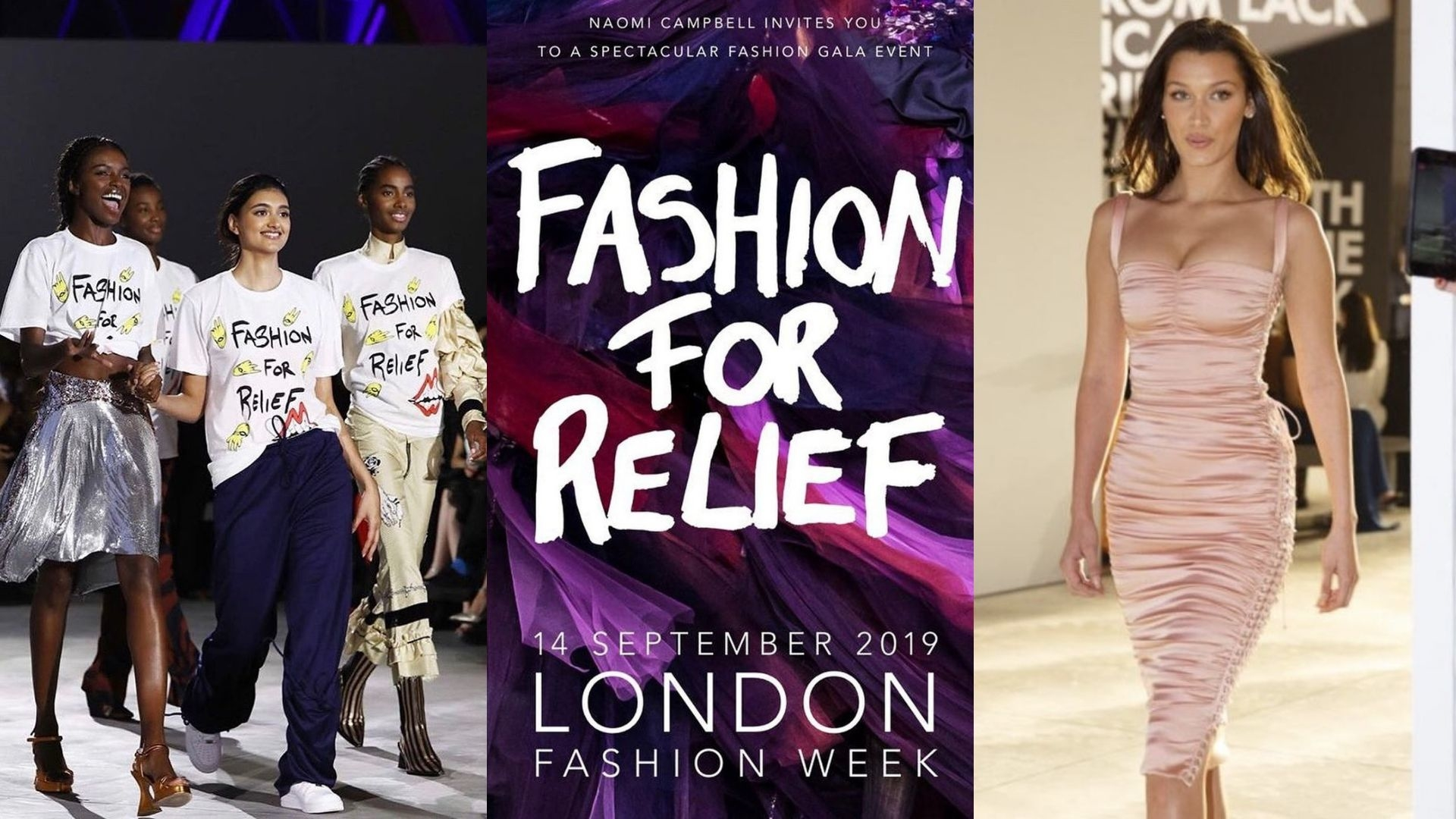 What Is Fashion For Relief And Why Does It Matter?